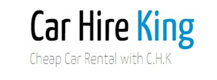 Car Hire King London