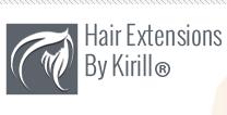 Hair Extensions by Kirill London