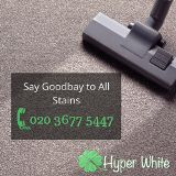 Fotos de Hyper White