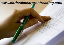 London Proofreading Service London